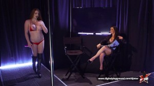 DP Star Season 2 –Veronica Vain