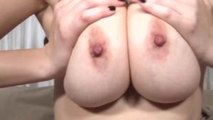 Jelena Jensen Masturbates with