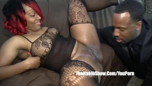 Chi-towns own thickred and bbc