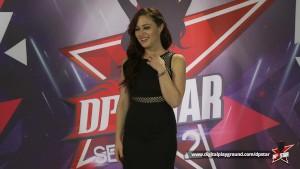 DP Star Season 2 – Jessica Ryan