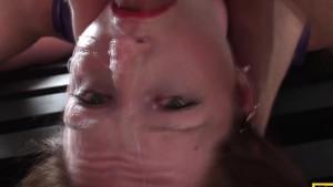 brit femdom facefucked by maledom xxx.harem.pt