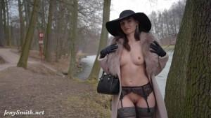 Jeny Smith - The Estate