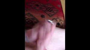 big dick with 6mm piercing ejaculateMOV