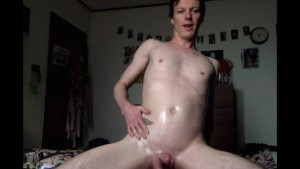 Oily Afternoon Twink