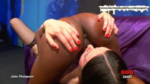 German Goo Girls - Sexy Zara s