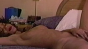 Vintage amateur pussyfucked before facial
