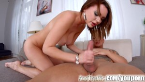 Ass Traffic Emily Thorne gets