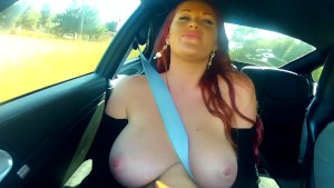 RIding A Stick-Shift - DDF Pro