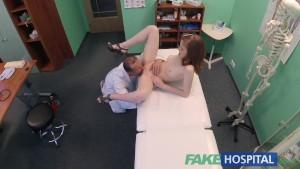FakeHospital Petite hot Russia