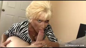 Milf Takes Off His Cloths To B