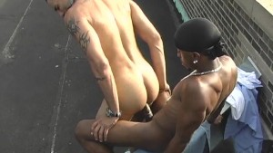 Caught jerking off - BC Productions