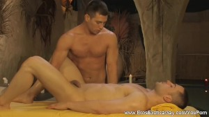 Intimate Butt Massage For Him