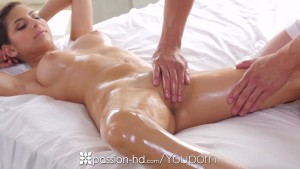 Passion-HD - Morning massage a