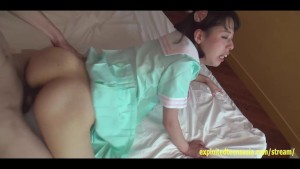 Bucktooth Jav Teen Miruku Chubby Butt Schoolgirl Gets Creampie Squirts It Out Amazing Flabby Ass