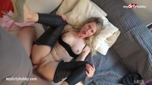 My Dirty Hobby - MissMia Hals