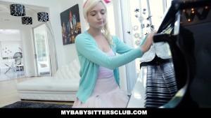 MyBabySittersClub - Horny &amp