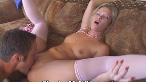 Prized Pussy Shared With Pussy