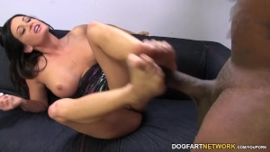 Tory Lane Enjoys BBC Foot Feti