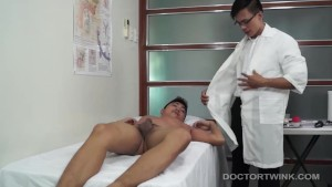 Ass Probing Asian Twink Nathan