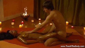 Deeper Pussy Massage From India