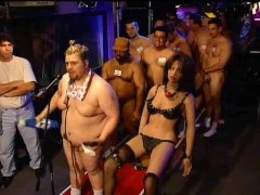 Howard Sterns Smallest Penis Contest