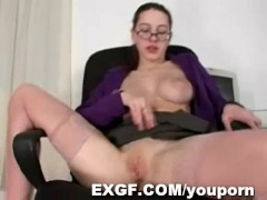 Huge Nipple Massive Tits EX Girlfriend