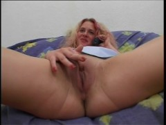 Telefon-Sex - Julia Reaves