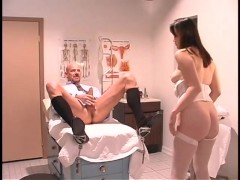 Patients Away, Doctors At Play - Mother Productions