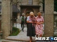 Herzog Videos Retro Barn Fucking