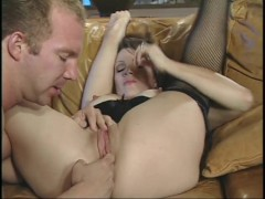 Wifey Gives Hubby An After Work Special - Brookland Brothers