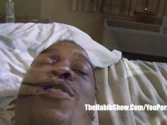 deepthroat head doctor chiraq stripper lusty bbc king kreme
