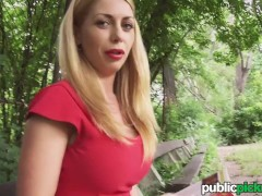 Mofos - Classy Russian Doesn't Wear Panties