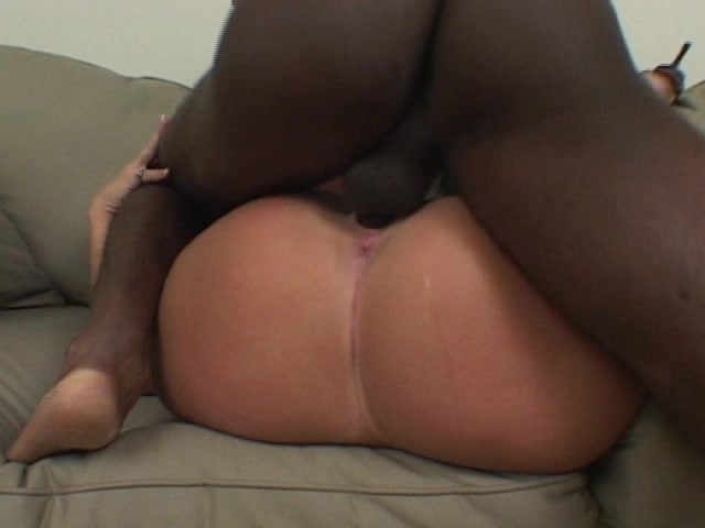 black cocks and white pussy