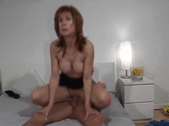 cougar climax