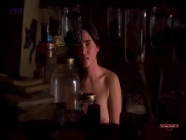 Jennifer connelly dildo videos