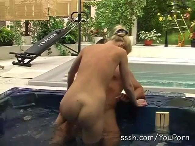 Brazil shave bikini
