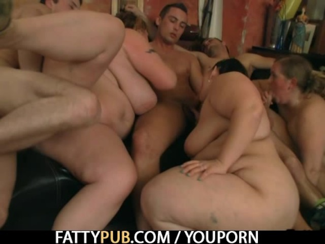 Bbw orgy free movies does not