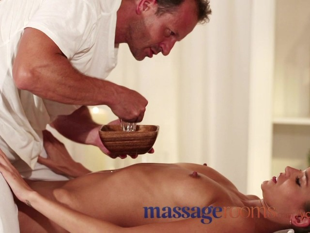 Was Deep muscle orgasm cant believe