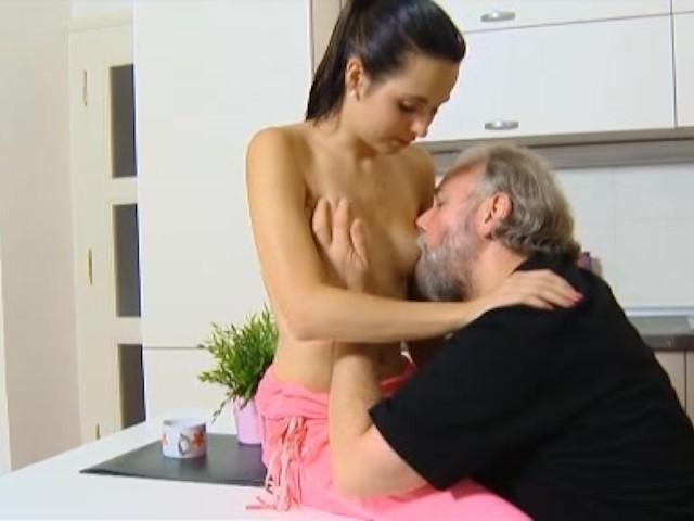from Kristopher oldman by girl sex gallery