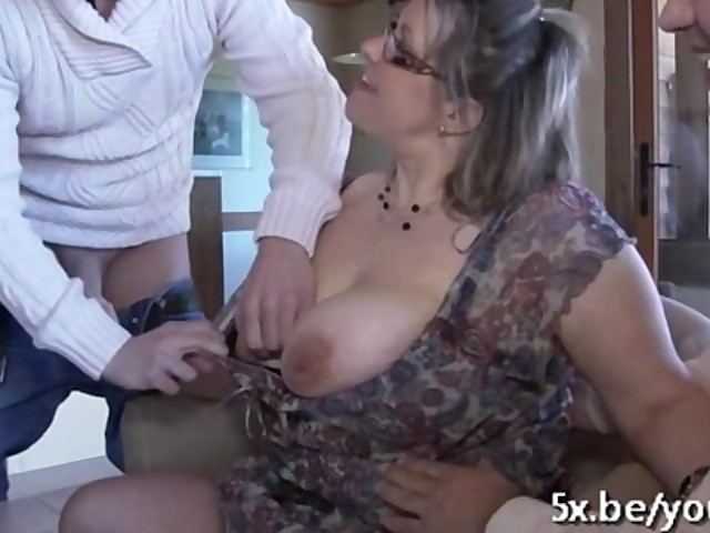 Pantyhose amature porn video