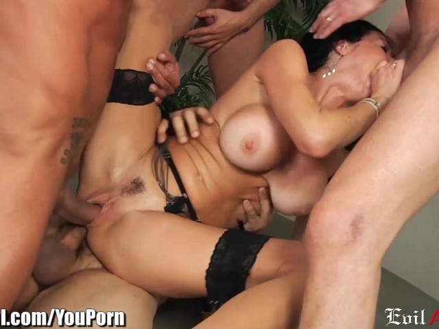 veronica avluv dp gangbang porn videos pussyspace com