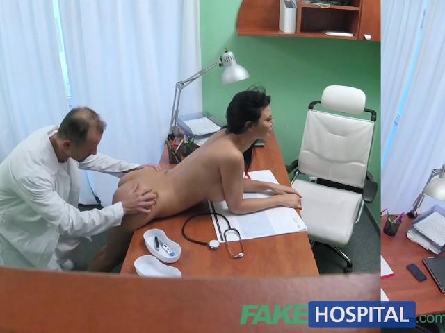 fake hospital privat liberec