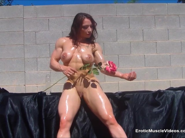 image Eroticmusclevideos brandimae muscle handjob