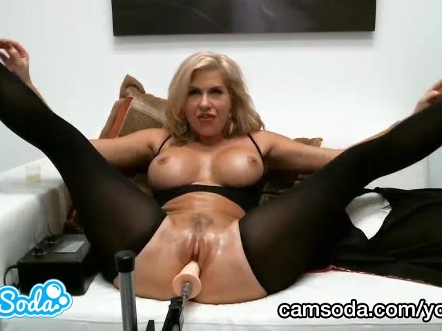 image Latina mom squirts before hub comes home