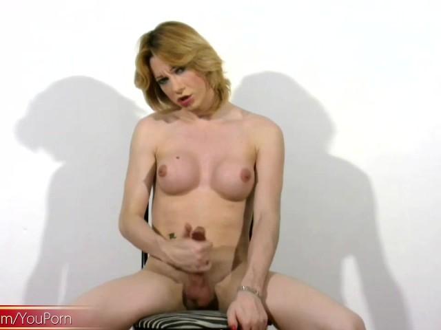 Latina Shemale Mylla Pereira Barebacked