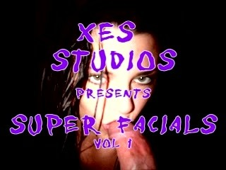Super facials vol 1...