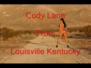Cody lane...