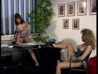 The Boss A Blonde And A Brunette Dbm Video...
