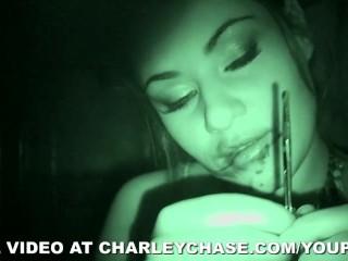 Night vision amateur sex...