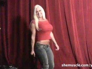Ashlee Chambers   Audition Tape...